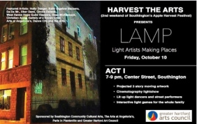 harvest the arts