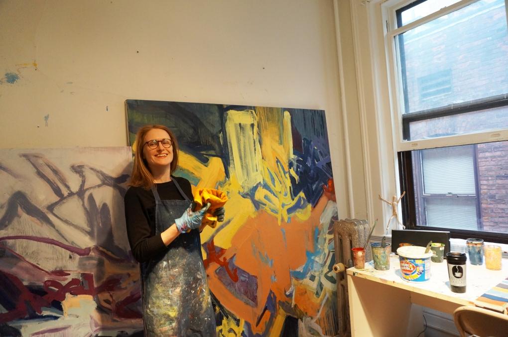 lindsey fyfe studio